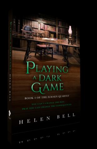 Playing a Dark Game